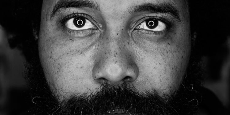 Marlon James, Photographer